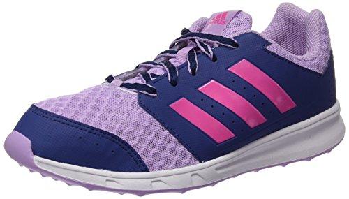 adidas LK Sport 2 K, Chaussures de Running Mixte Bébé, Bleu