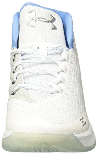 Armour Herren 3 Curry Basketballschuh weiß Under blau n7FBqndxT