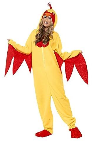 Chicken Costume Chest 42