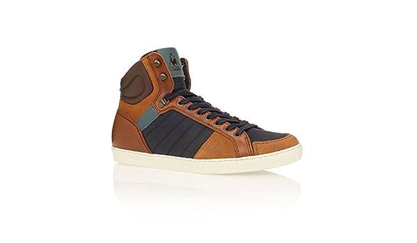 36b0b10b6f3 LE COQ SPORTIF Baskets Perpignan Burnished Homme  Amazon.fr  Chaussures et  Sacs