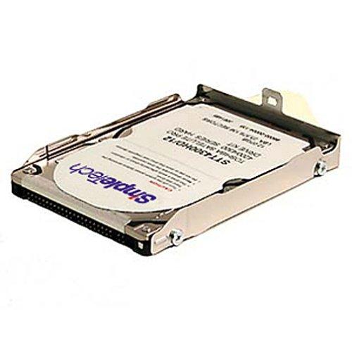 Simpletech stt4300hd/4040GB interne Notebook Drive Festplatte (Caddy Aufrüstung für Toshiba) - 40-gb-festplatte Laptop-computer