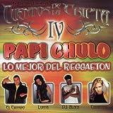Songtexte von El Chombo - Cuentos de la cripta IV