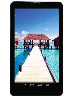 Datawind Ubislate 3G7Q Tablet (8GB, 7 Inches, WI-FI) Black, 1GB RAM Price in India