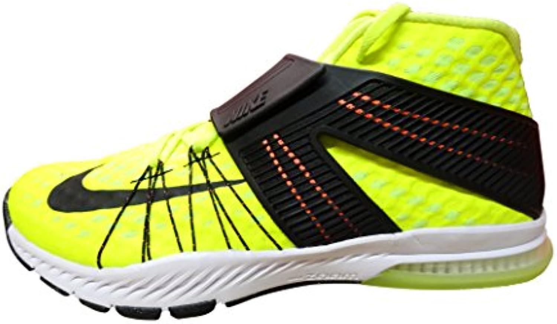 Nike Zoom Train TORANADA - Scarpe da Ginnastica Ginnastica Ginnastica Uomo, Giallo, 41   Prezzo giusto  b15609