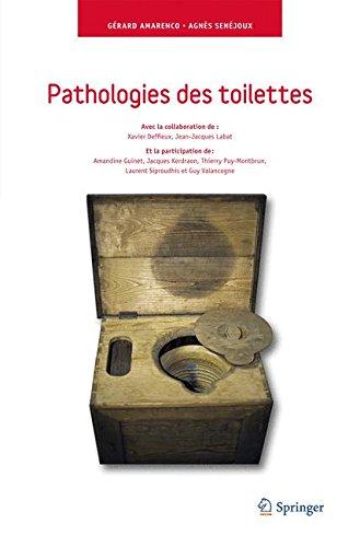 Pathologies des toilettes