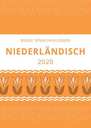Sprachkalender Niederländisch 2020