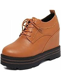 Zapatos de Mujer en Los Zapatos de Mujer de Fondo Plano , caqui , EUR37
