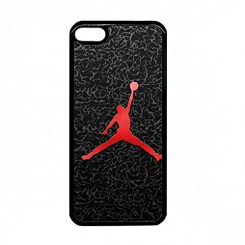 Jordan H¨¹lle Schutzh¨¹lle,Sports Brand Jordan iPod Touch 6 Case,Hard Plastic Case (Brand New Ipod Touch)