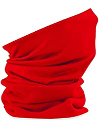 Beechfield - Braga para el cuello multiusos de polar para mujer