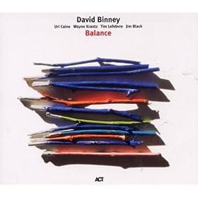 "Afficher ""Balance"""