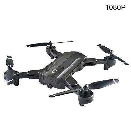 gaeruite SG900-S RC Quadcopter Drone Aircraft Toys,Drone teledirigido Plegable de 720P / 1080P HD WiFi FPV GPS Plegable de la cámara 2.4G, altitud Hold, 1100mAh