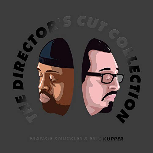 The Director'S Cut Collection (2lp,