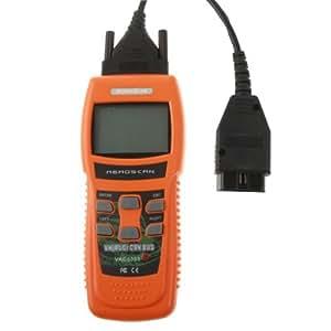 Vag5053 Outil De Diagnostic Scanner Lecteur De Code Eobd / Obd 2 Pour Vw / Audi / Skoda