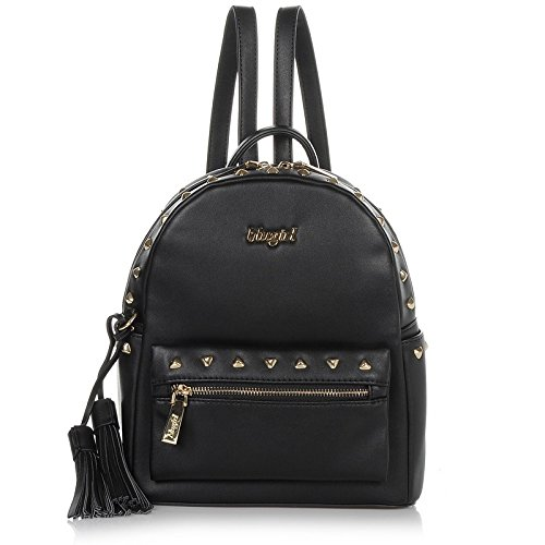 ZAINO BORSA BLUGIRL BACKPACK BLACK 003