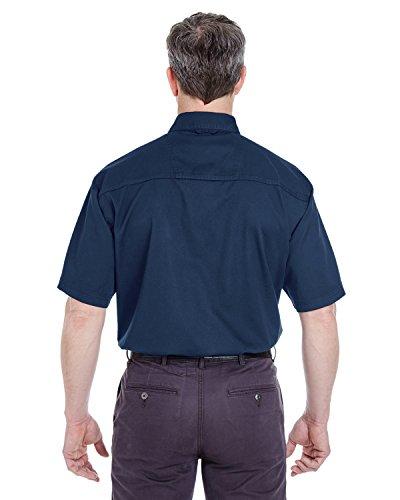 UltraClub - Chemise habillée - Homme Bleu - Bleu marine