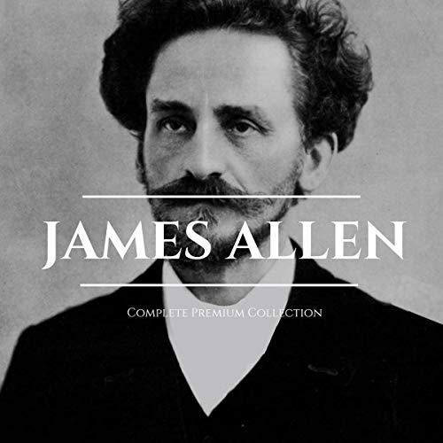 James Allen - Complete Premium Collection