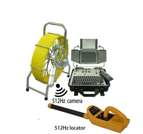 mabelstar-New-360-Grad-Pan-Tilt-Rotation-Kanalisation-Pipeline-Inspektion-Kamera-mit-512-Hz-Sender-und-512-Hz-Rohr-Locator