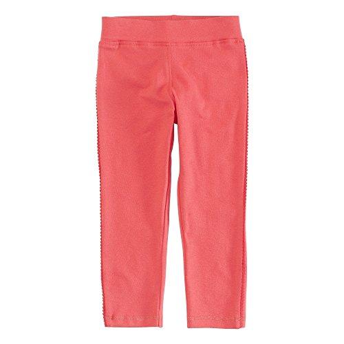 Cakewalk Mini Mädchen Hose Legging ALLY in Deep Pink Größe 122/ 128