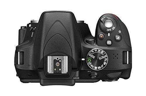 Nikon D3300 Kit Test - 4