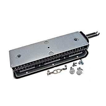 Resistance avec thermostats securite awz9815 awz881 awz9993 awz9995 awz9999 awz99116 seche linge whirlpool awz8993