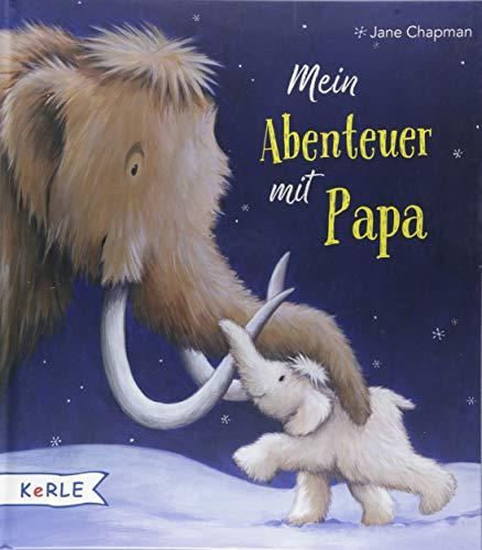 Preisvergleich Produktbild Mein Abenteuer mit Papa