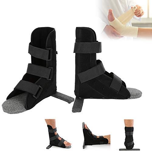 Knöchelbandage, zur Fixierung von Beinen für Erwachsene, für die Rehabilitation von Fußgelenk- und Bandage -