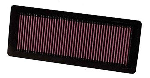 K&N Luftfilter _ II (R56) 1.6i Turbo (inkl. John Cooper Works) Bj. 11/2006- (Luftfilter Turbo)