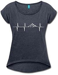 Für Herzschlag T Shirt Bekleidung Auf Suchergebnis FwxI55