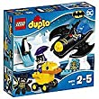 LEGO DUPLO DC Super Heroes Batwing Adventure 10823