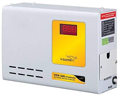 V GUARD VEW 400 Standard Voltage STABILIZER  110V 280V  for AC