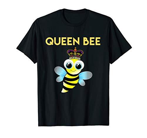 Bienenzucht Königin Biene T-Shirt