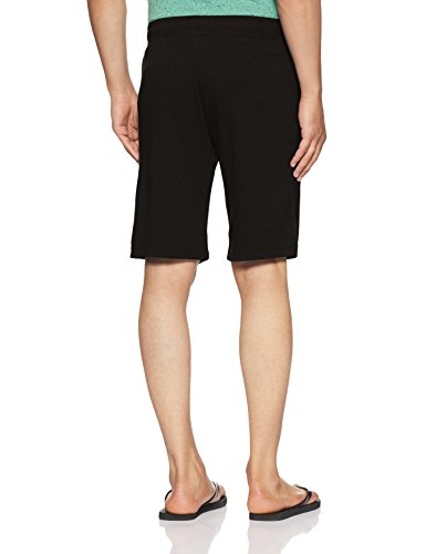 US Polo Association Men's Cotton Lounge Shorts 2