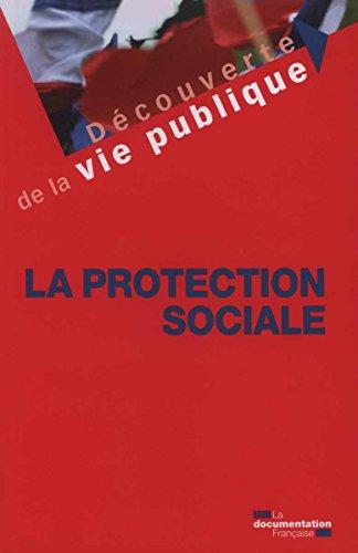 La protection sociale - 1ère édition par Gilles Nezosi