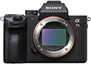 Sony Alpha a7 III Body Only, Full Frame Mirrorless Camera