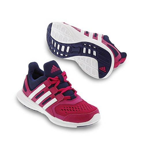 adidas , Baskets mode pour femme Azul marino / Rosa / Blanco
