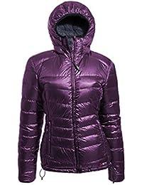 Amazon.it  piumini leggeri donna - Yeti  Abbigliamento 7cc987bb309