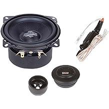 Sistema de audio para altavoces de coche Opel Astra H 2005 desde 10.16 cm 2 vías