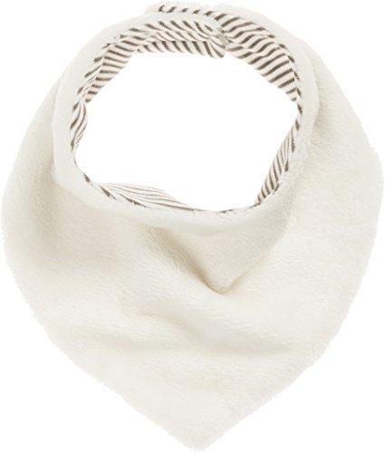 Schnizler Baby Dreieckstuch aus Fleece, legeres Hals-Tuch mit Klettverschluss an der Rückseite