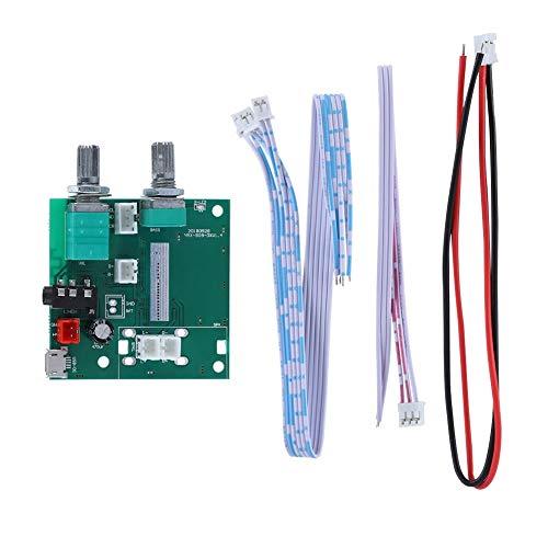 Hazmemejor Placa Amplificador estéreo - 20W Bluetooth