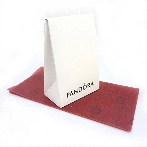 Pandora Starter-Armband Herz 19 cm 83440