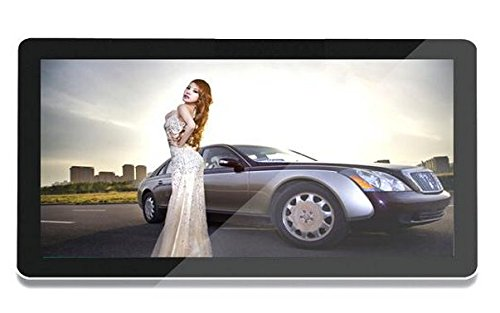 Preisvergleich Produktbild Gowe 81,3cm 2Punkte Android Netzwerk WiFi Touch Screen Monitor