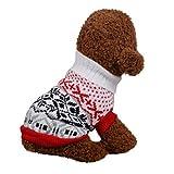 Bluelucon Pet Supplies Weste Bekleidung Polar Fleece Haustier Hund Weichen Warmen Mantel