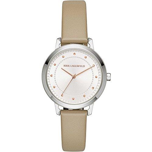orologio solo tempo donna Karl Lagerfeld Vanessa casual cod. KL1823