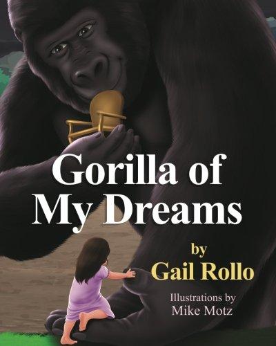Grad Rollo (Gorilla of My Dreams)