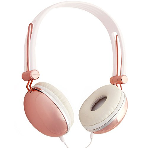 Lily England On-Ear-Kopfhörer LE_LRGH1_UK im Test