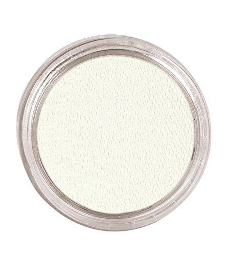 Trucco ad acqua color bianco vasetto da 15 grammi