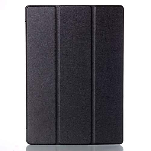 LouiseEvel215 Pu Leder Slim schutzhülle für Lenovo tab 2 a10-70f tab 2 a10-30 case Abdeckung Shell Leder Abdeckung hohe qualität