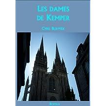 Les dames de Kemper (Rosie t. 2)