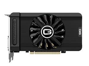 Gainward GTX660 GS 2760 Carte graphique Nvidia GK106 1006 MHz 2048 Mo PCI-Express 16x