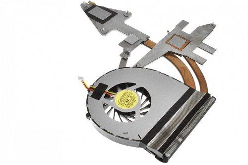 CPU Kühler - diskret für Dell Vostro 3700 Serie